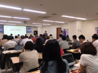 인사말씀-김홍균 교수