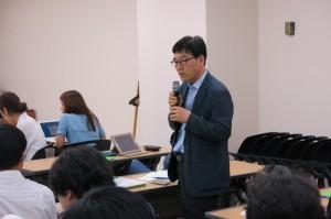 한국환경산업기술원 김종환 박사 토론